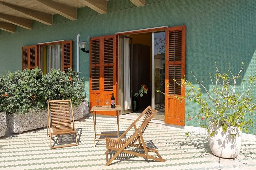 case vacanze in sicilia